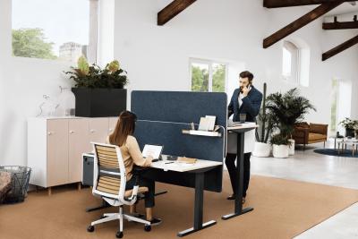 Aménagement de vos espaces et mobilier de bureaux à marseille
